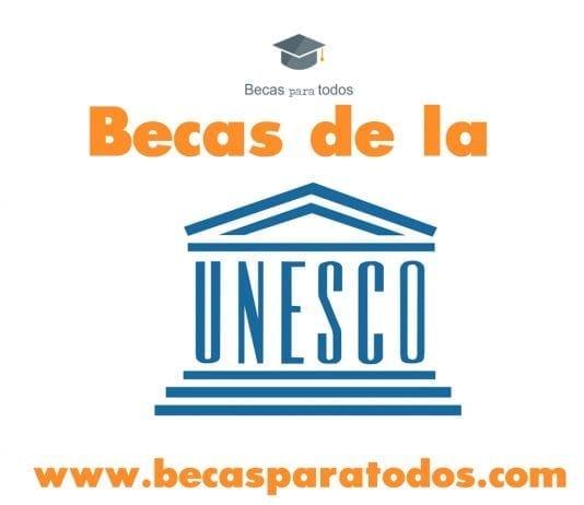 Becas UNESCO para aprender los oficios del arte en Francia