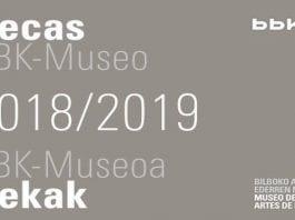 Becas Fundación BBK-Museo para europeos