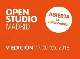 Abierta la convocatoria Premio Open Studio Santander de arte