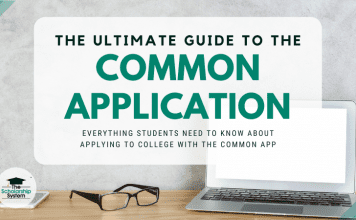 The Ultimate Guide to the Typical Application for College