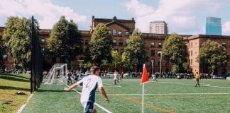 Universidades en España con Programas para Deportistas