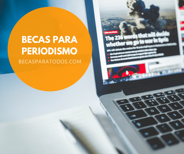 Becas para periodismo Knight Wallace