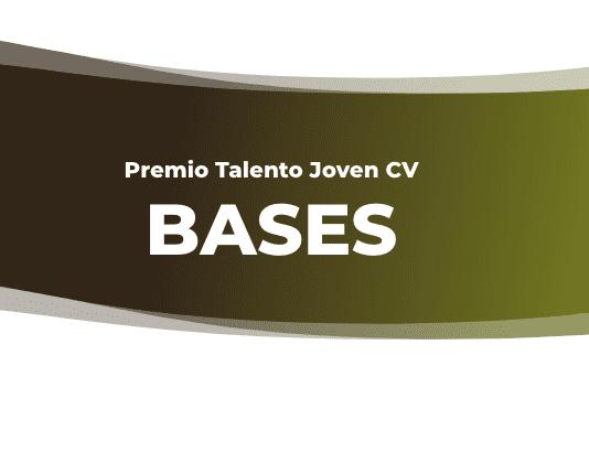 Premio Talento Joven de editorial Levante