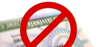 Errores más comunes que los inmigrantes cometen y que les impiden obtener la permit