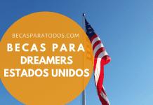 Becas para Dreamers sin acceso a la universidad en Estados Unidos