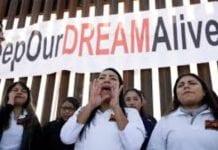 Los demócratas investigan antes del fallo de la Corte Suprema sobre 'Dreamers