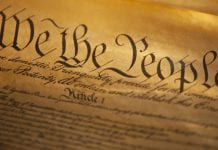 La política de la decimocuarta enmienda
