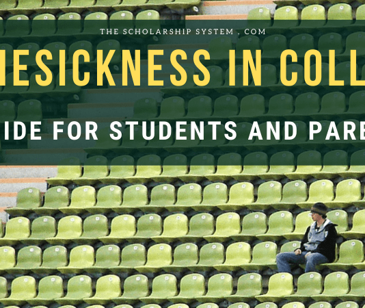 Homesickness in College: A Guide for Trainees and Moms And Dads