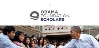Becas Fundación Obama para líderes globales