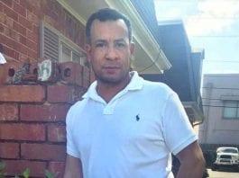 Un denunciante de inmigracion y deportacion