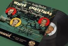 """La """"Blanca Navidad"""" de un inmigrante y un niño de Spokane"""