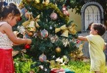 Navidad para los inmigrantes