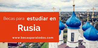 Becas HSE para estudiar en Rusia, estudiantes internacionales