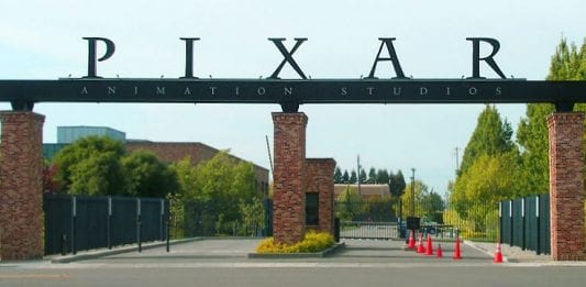Prácticas profesionales en Pixar para el verano