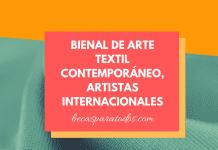Bienal de Arte Textil, Contextile