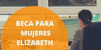 Beca Elizabeth Neuffer para mujeres periodistas, IWMF