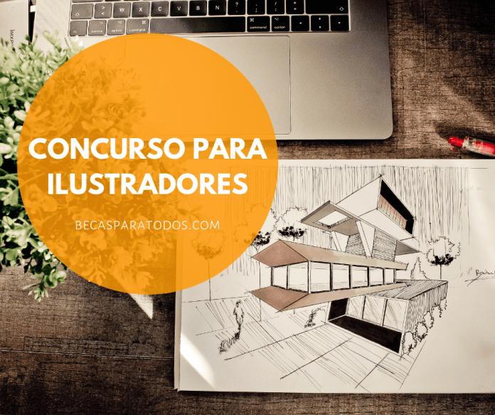 Premio a la ilustración latinoamericana de la Universidad de Palermo