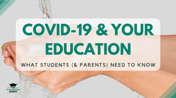 COVID-19 and Your Education– What Trainees (and Moms And Dads) Required to Know