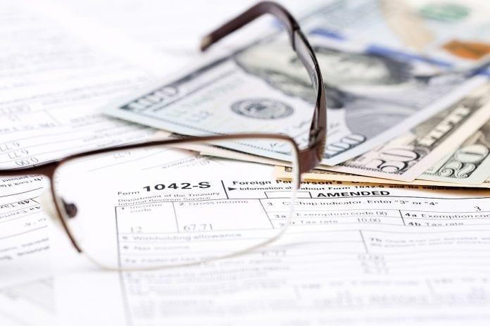 Atención: su reembolso de impuestos del año financial vigente no será afectado por los cheques de estimulo