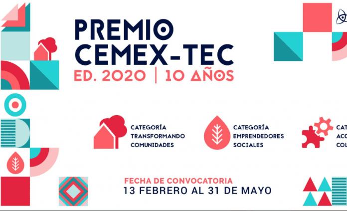 Premio CEMEX -Tec de Monterrey, para emprendedores