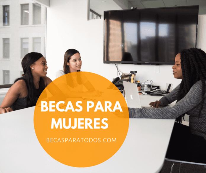 Becas para mujeres creadoras colombianas, proyectos para televisión