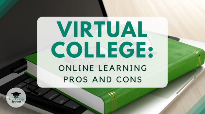 Virtual College: Online Knowing Benefits And Drawbacks