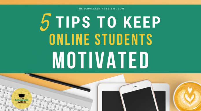 5 Tips to Keep Online Trainees Encouraged