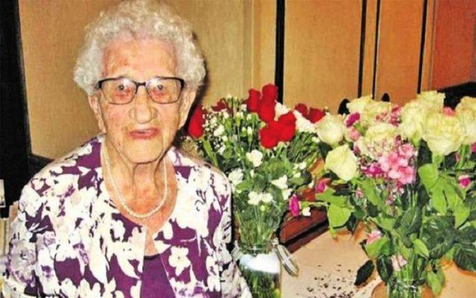 ¿ Quién period Louise Schaaf, la inmigrante más antigua conocida en los Estados Unidos?