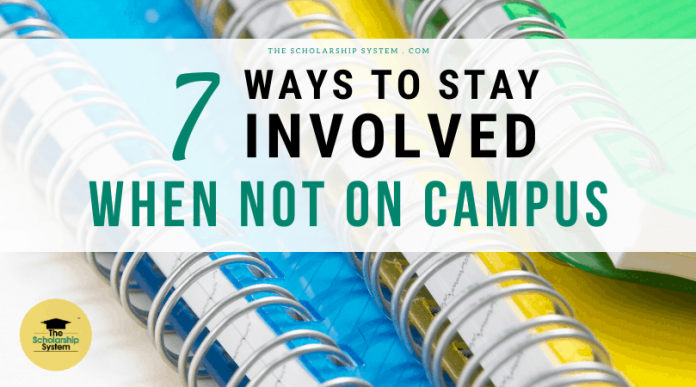 7 Ways to Stay Included When Not on School
