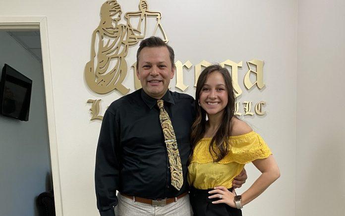 ¡ Hasta luego a nuestra gran compañera, Nathalia Álvarez!