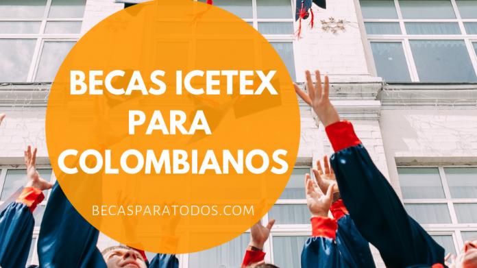 Becas ICETEX Nebrija para maestrías en España