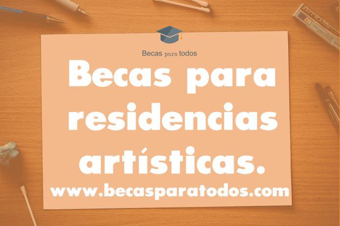 Becas para residencia internacional de Arte virtual, Can Serrat.