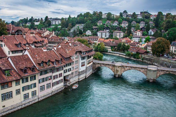 Becas para artistas internacionales e investigadores, para estudiar en Suiza