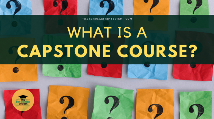 What Is a Capstone Course?
