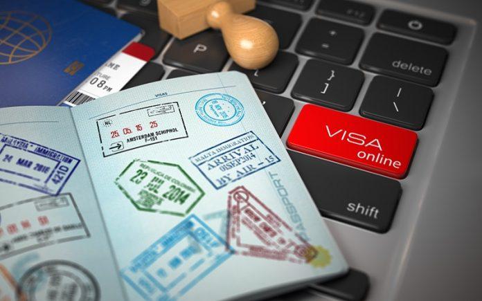¿ Qué año de visa U se está procesando?