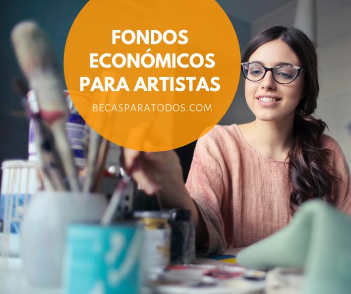 Comentario en Convocatoria Next Generation, fondo para artistas latinos por María