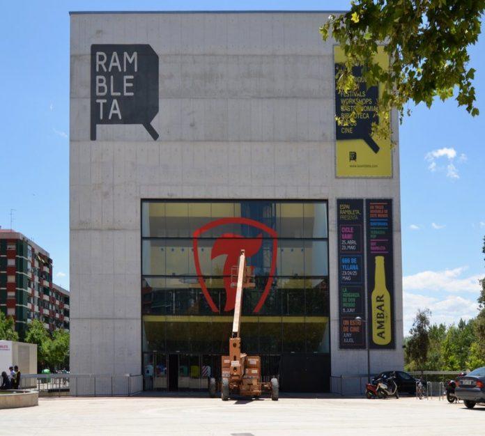 Beca de Investigación y Producción Artística, gana EUR 6.000