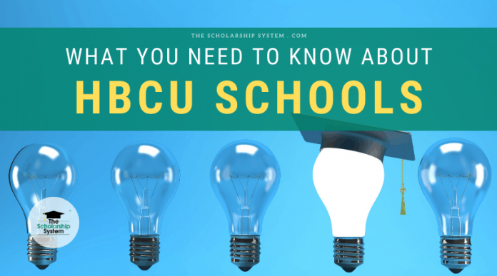 What You Required to Understand About HBCU Schools