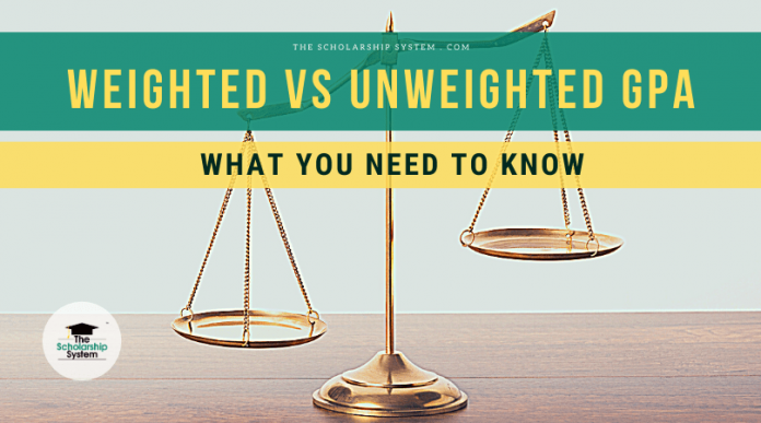 Weighted vs. Unweighted GPA: What You Required to Know