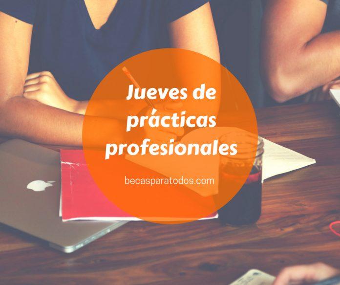 Prácticas profesionales OEA en Washington y otras oficinas