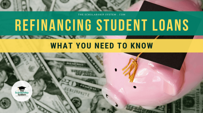 Refinancing Trainee Loans– What You Required to Know