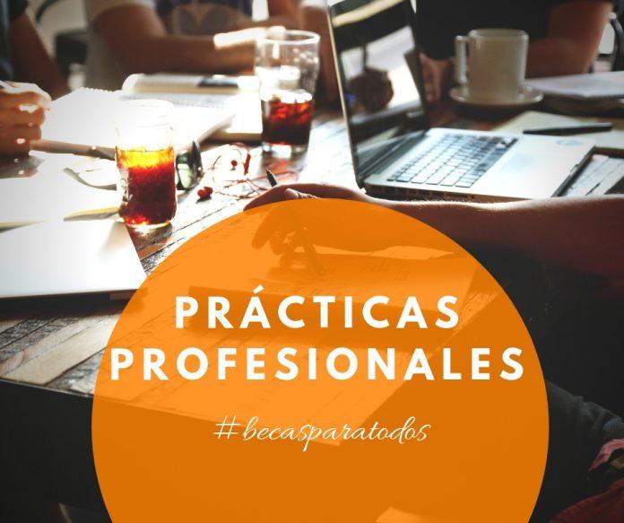 Prácticas virtuales en el Banco Interamericano de Desarrollo