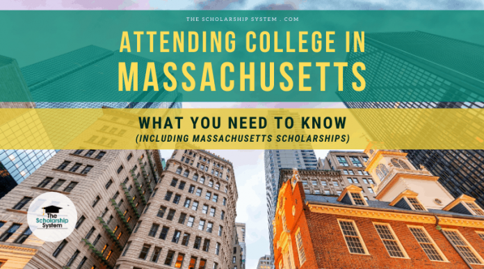 Going To College in Massachusetts: What You Required to Know (Consisting Of Massachusetts Scholarships)