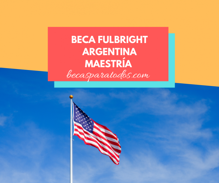 Beca Fulbright de maestría para argentinos, derecho