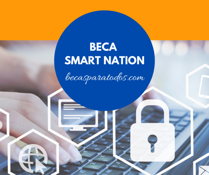 Beca Smart Country para personalities de Colombia