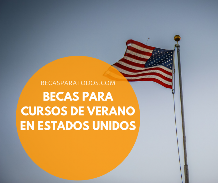 Becas para omisión de anglosajón en afiliación con Estados Unidos, para maestros mexicanos