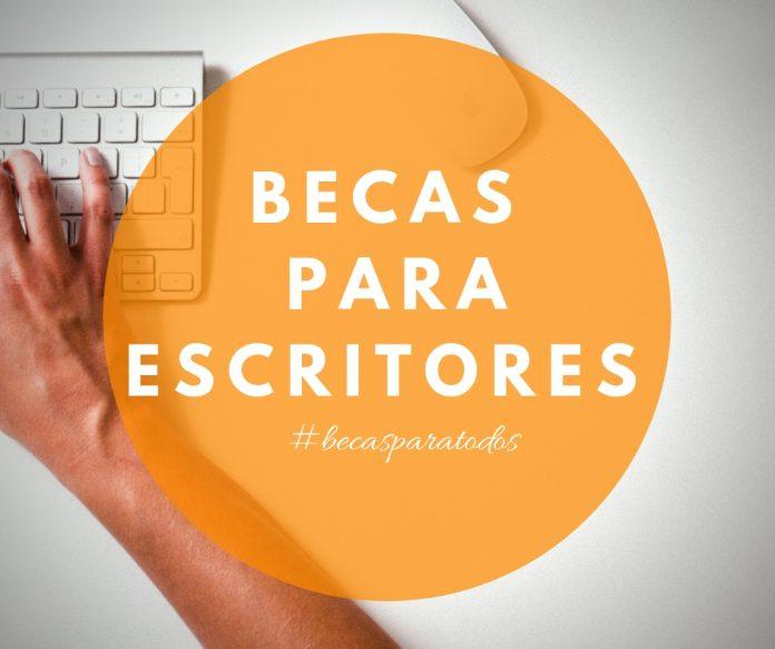 Becas y formación para escritores mexicanos e investigadores