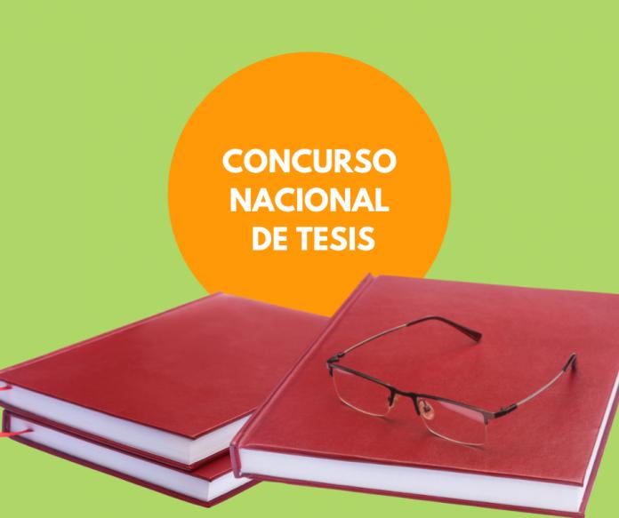 Concurso Nacional de Tesis de licenciatura, maestría y doctorado: Juventud Mexicana