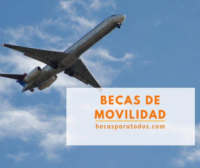 Becas de movilidad internacional para chilenos, Grupo Santander