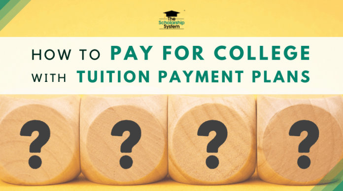 How to Spend for College with Tuition Payment Strategies